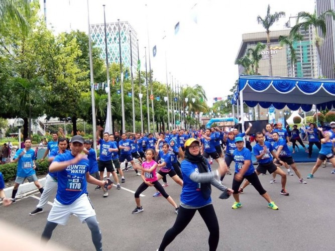 Run For Water 2018